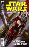 Star Wars Dawn Of The Jedi Prisoner Of Bogan #1