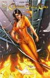 Grimm Fairy Tales #79 Cover A Pasquale Qualano