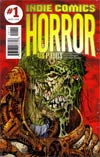 Indie Comics Horror #1
