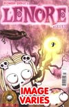 Lenore Vol 2 #7 (Filled Randomly With 1 Of 2 Covers)