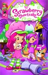 Strawberry Shortcake Vol 2 #3
