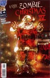 Very Zombie Christmas #4