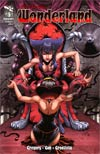 Grimm Fairy Tales Presents Wonderland Vol 2 #5 Cover B Rich Bonk
