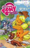 My Little Pony Friendship Is Magic #1 Complete Box Set 1st Ptg