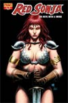 Red Sonja Vol 4 #74