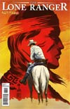 Lone Ranger Vol 5 #11