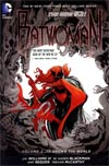 Batwoman (New 52) Vol 2 To Drown The World HC