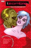 I Zombie Vol 4 Repossession TP