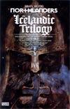 Northlanders Vol 7 The Icelandic Trilogy TP
