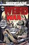 Showcase Presents Weird War Tales Vol 1 TP