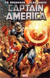 Captain America By Ed Brubaker Vol 2 TP