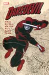 Daredevil By Mark Waid Vol 1 Oversized HC