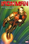 Iron Man By David Michelinie Bob Layton & John Romita Jr Omnibus Vol 1 HC Book Market John Romita Jr Cover