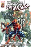 Spider-Man Danger Zone HC