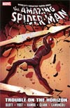 Spider-Man Trouble On The Horizon TP
