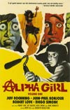 Alpha Girl Vol 1 TP