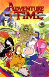 Adventure Time Vol 1 TP