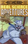 Atomic Robo Presents Real Science Adventures Vol 1 TP