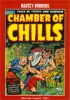 Harvey Horrors Collected Works Chamber Of Chills Softie Vol 1 TP