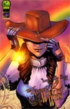 Legend Of Oz The Wicked West Vol 1 Over The Rainbow TP
