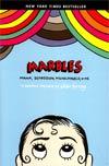 Marbles Mania Depression Michelangelo & Me A Graphic Memoir TP