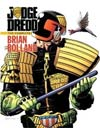 Judge Dredd Complete Brian Bolland HC