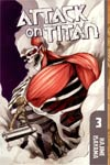 Attack On Titan Vol 3 GN