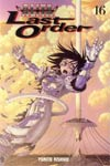 Battle Angel Alita Last Order Vol 16 TP