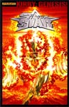 Kirby Genesis Silver Star Vol 1 TP