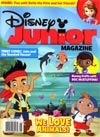 Disney Junior Magazine #10