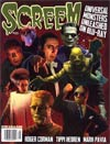 Screem Magazine #25 2012