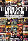 Comic Strip Companion The Unofficial And Unauthorised Guide To Doctor Who In Comics 1964-1979 TP