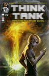 Think Tank #1 2nd Ptg