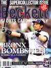 Beckett Sports Card Monthly #330 Vol 29 #9 Sep 2012