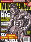 Muscle Mag #365 Oct 2012