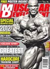 Muscular Development Magazine Vol 49 #10 Oct 2012