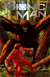 Bionic Man #12 Regular Alex Ross Cover