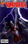 Vampirella Vol 4 #21 Regular Paul Renaud Cover