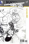 Worlds Finest Vol 3 #0 Incentive Kevin Maguire Sketch Cover