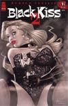Black Kiss II #1 2nd Ptg