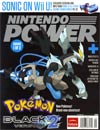 Nintendo Power #282 Sep 2012