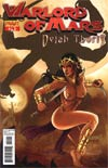 Warlord Of Mars Dejah Thoris #14 Regular Fabiano Neves Cover