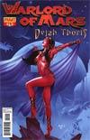 Warlord Of Mars Dejah Thoris #14 Regular Paul Renaud Cover