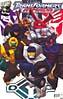 Transformers Armada #5