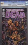 Walking Dead #100 1st Ptg Regular Cover E Sean Phillips CGC 9.9