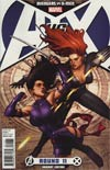 Avengers vs X-Men #11 Cover D Incentive Promo Variant Cover
