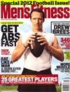 Mens Fitness Vol 28 #8 Oct 2012
