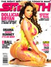 Smooth #57 Oct 2012 Featuring Covergirls Dollicia Bryan And Princess Love