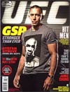 UFC Magazine #17 Oct / Nov 2012