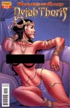 Warlord Of Mars Dejah Thoris #15 Incentive Pow Rodrix Risque Variant Cover